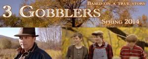 3 gobblers