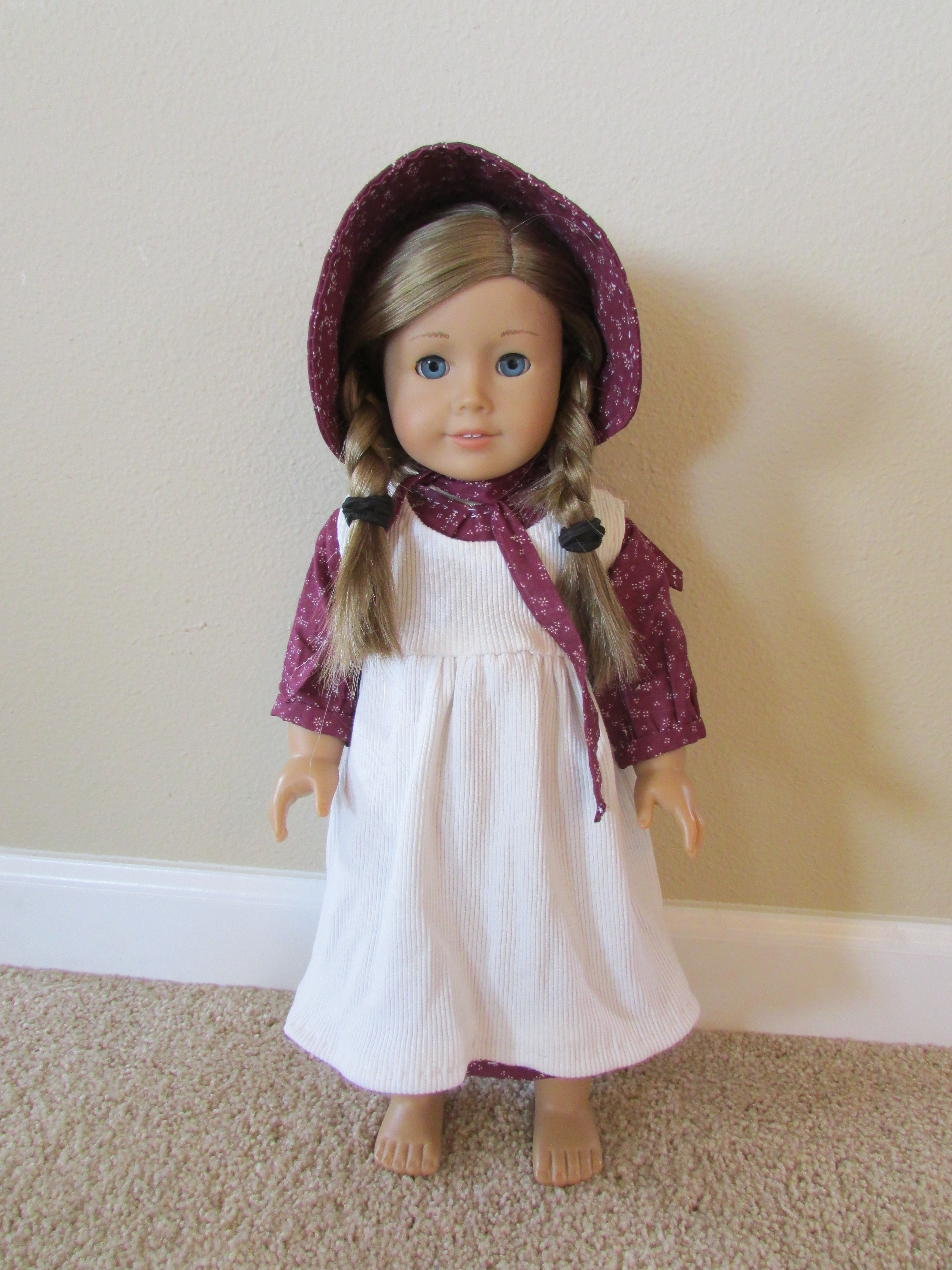 American girl doll videos and music