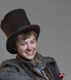 Grayson J. Smith as Artful Dodger at 5th